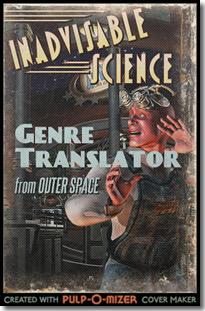 made with Pulp-O-Mizer customizable pulp magazine cover generator