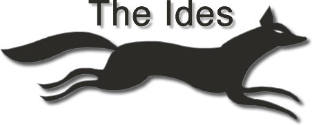 The Ides logo